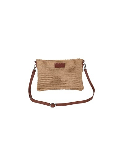 Tullaa 26 CLASSİC CLUTCH Camel